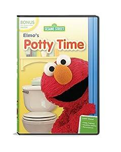 Sesame Street - Elmo's Potty Time