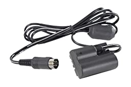 Quantum Turbo Power Cable for Digital Canon Cameras (CD30)
