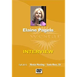 Elaine Pagels Interview