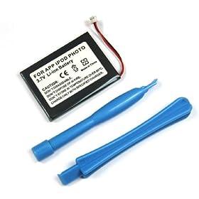 batteria per iPod Photo Li-Ion -ST-