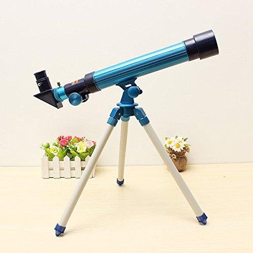 Astronomical Telescope With Diagonal Mirror Tripod Educational Toys