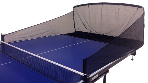 iPong Carbon Fiber Table Tennis Ball Catch Net (Joola Ping Pong Robot compare prices)