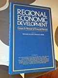 img - for Regional Economic Development: Essays in Honour of Francois Perroux book / textbook / text book
