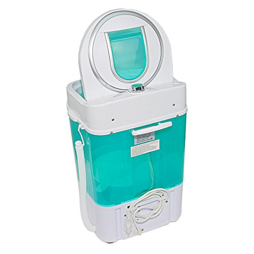 portable small washer machine