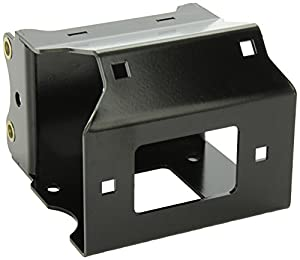 polaris winch installation instructions