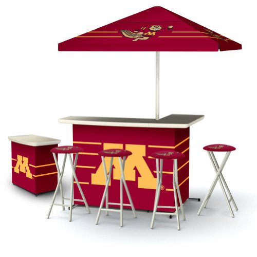 Best of Times Minnesota Gophers Deluxe Package