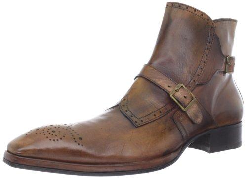 Jo Ghost Men's 1872 Inglese Nuvol Sporco Boot,Brown,46 EU/13 M US