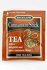 Bigelow Cinnamon Stick Tea Case Pack 336