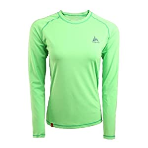 Onepolar Ladies Female Outdoor Sports Shirt Long Sleeve by Onepolar