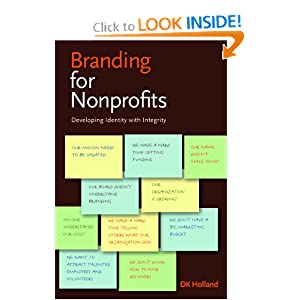Branding for Nonprofits Dk Holland