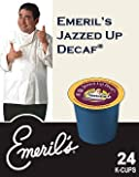 Emerils Jazzed Up Decaf K-Cup (96 count)