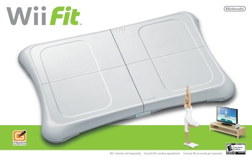 Wii Fit at Amazon.com