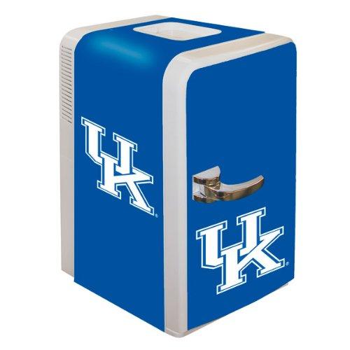 NCAA Kentucky Wildcats Portable Party Fridge, 15-Quart