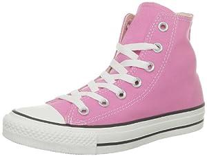Converse Ctas Core Hi 015860-550-13, Unisex - Erwachsene Sneaker, Pink (Rose), EU 39