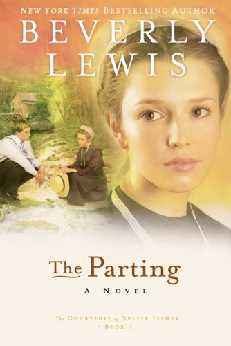 The Parting (The Courtship Of Nellie Fisher, Book 1) front-373156