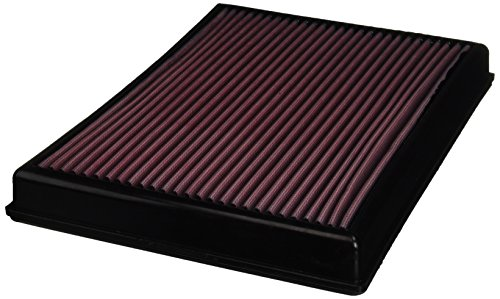 K&N 33-2391 High Performance Replacement Air Filter