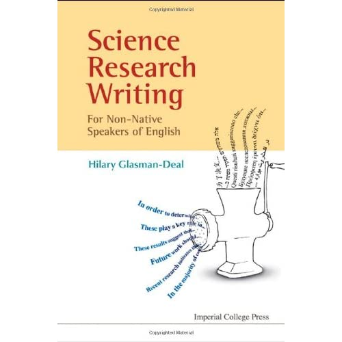 Guidelines For Writing A Scientific Essay