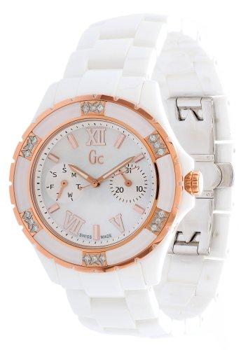 Guess Reloj X69116L1S Blanco