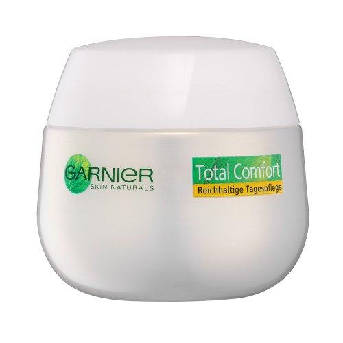 Garnier Total Comfort Reichhaltige Tagespflege, 50 ml