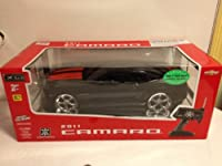 XQ 2011 Camaro (1/10th scale RC) (Color may vary) from XQ