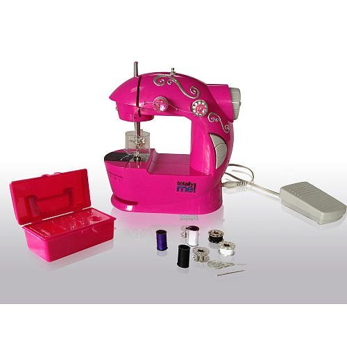 Totally Me Pink Bling Sewing Machine And Kit Price In India Buy Extraordinary Totally Me Zigzag Singer Sewing Machine Set