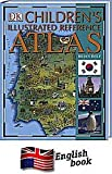 DK Children's Illustrated Reference Atlas