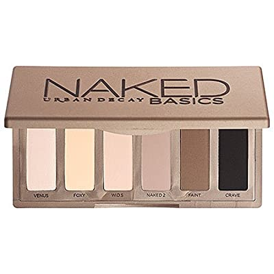 Cheapest Urban Decay Naked Basics Palette by BabyCentre - Free Shipping Available