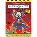 Mona The Vampire - The Vampire Hunter [DVD]