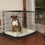 Petco Premium 2-Door Dog Crate, XX-Large