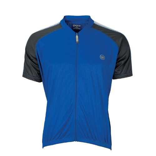 Buy Low Price Canari Hammer Full Zip Jersey (B004UMEHBC)