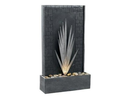 Kenroy Home Plaza Outdoor Floor Fountain