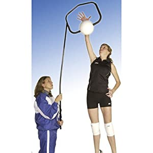 Amazon.com: Tandem Volleyball Spike Trainer: Sports & Outdoors