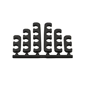 Spectre Performance 4238 Black Wire Loom