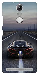 SMART CASE PREMIUM BACK COVER FOR LENOVO K6 NOTE