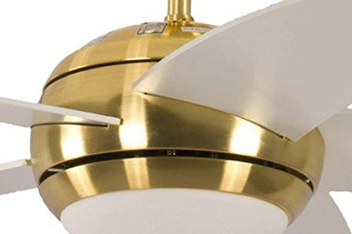 Pepeo, Ventilatore da soffitto Melton incl. telecomando 13422010132_v2