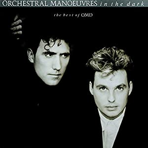 Orchestral Manoeuvres In The Dark If You Leave La Femme Accident