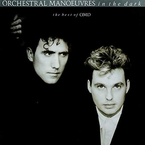 OMD - The Power of Love Soul to Soul - Zortam Music