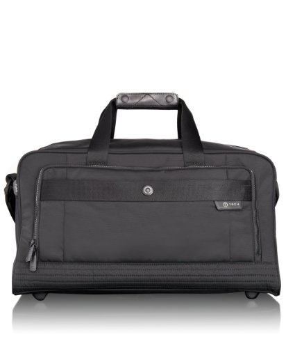 Tumi Luggage T-tech Gateway Chiapas Weekender, Black, One Size special offers