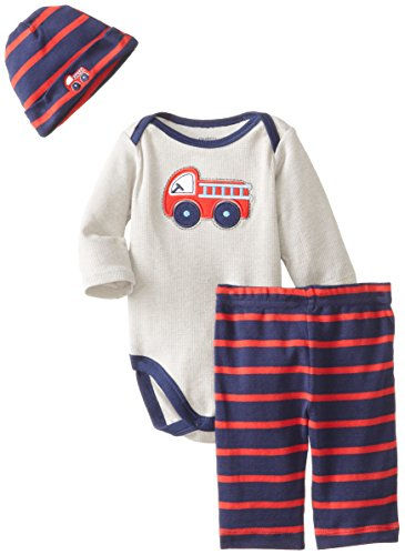 Newborn Boys Outfits back-413592
