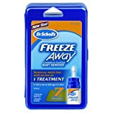 Dr. Scholl's Freeze Away Wart Remover 7 Treatments