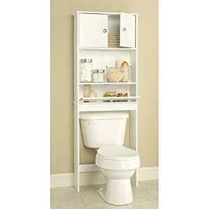 bathroom over the toilet storage cabinet home kitchen