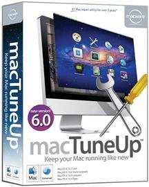 MACTUNEUP 6.0 (SOFTWARE - UTILITIES)