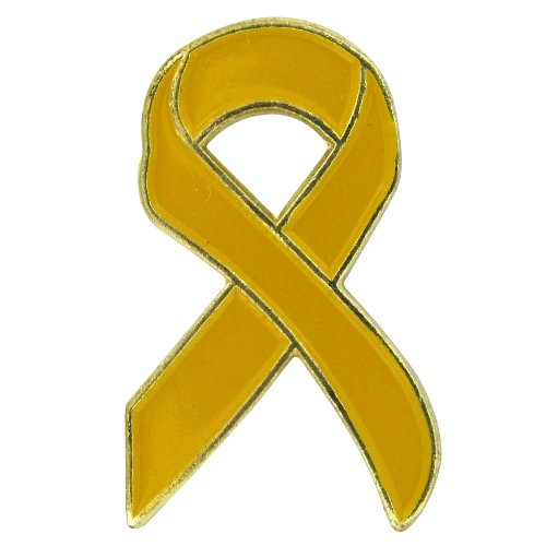 US Flag Store Yellow Ribbon Flag Lapel Pin (Lapel Flag Pin Us And Services compare prices)