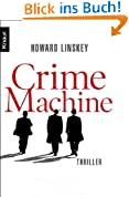 Crime Machine: Thriller