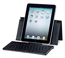 Genius LuxePad 9100 Ultra-thin Bluetooth Keyboard for Android, iOS, and Windows systems