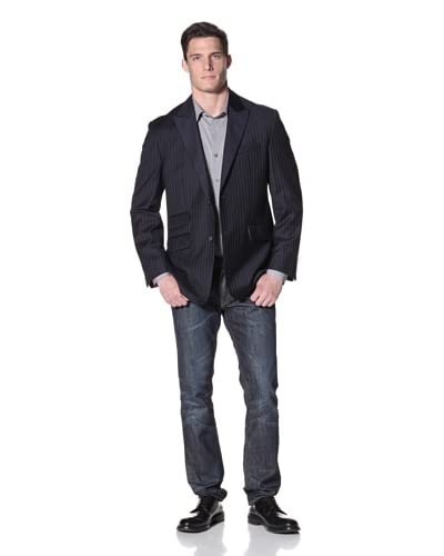 Robert Graham Men's Canterbury Blazer