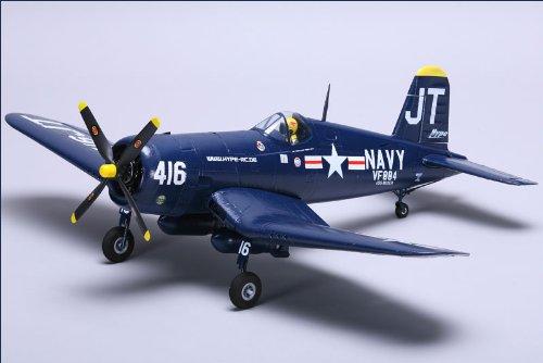 F4U Corsair m. 3X-Kreisel