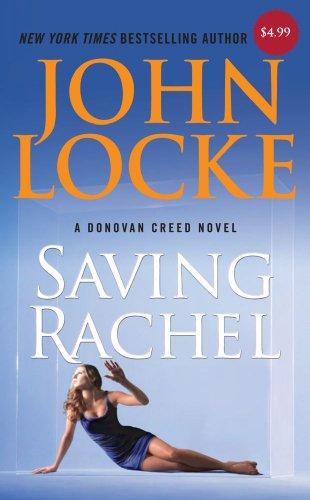 Image for Saving Rachel (Donovan Creed)