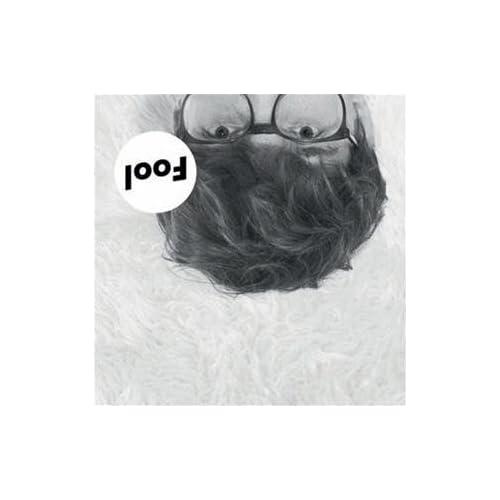 Fool-Extra-Tracks-Kasper-Bjoerke-Audio-CD