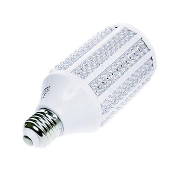 Elinkume 10x Mr16 3W LED Energiespar Lampen Leuchtmittel Spot Strahler Warmweiß